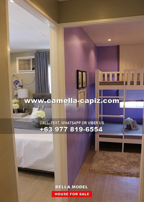 Bella House for Sale in Capiz