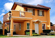 Cara House Model, House and Lot for Sale in Capiz Philippines