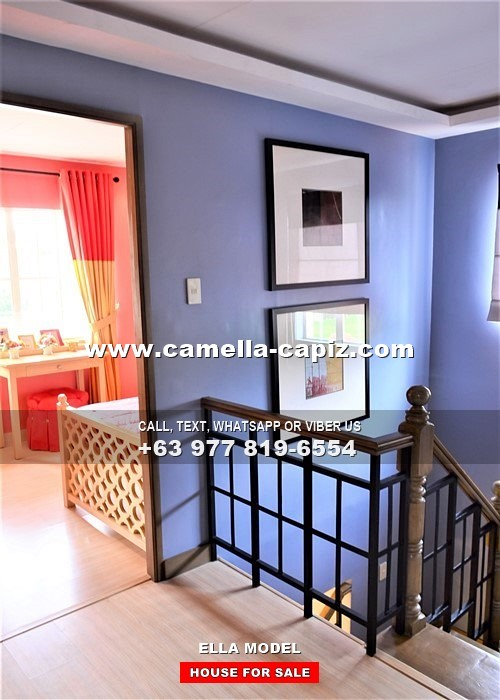 Ella House for Sale in Capiz