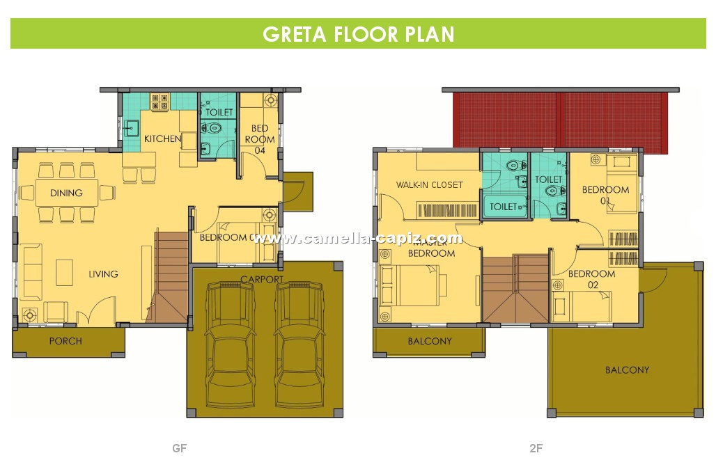 Greta  House for Sale in Capiz