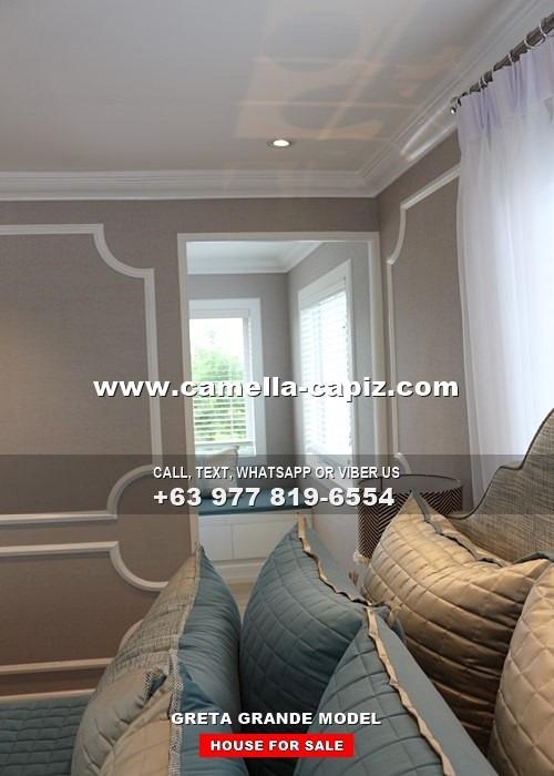 Greta House for Sale in Capiz