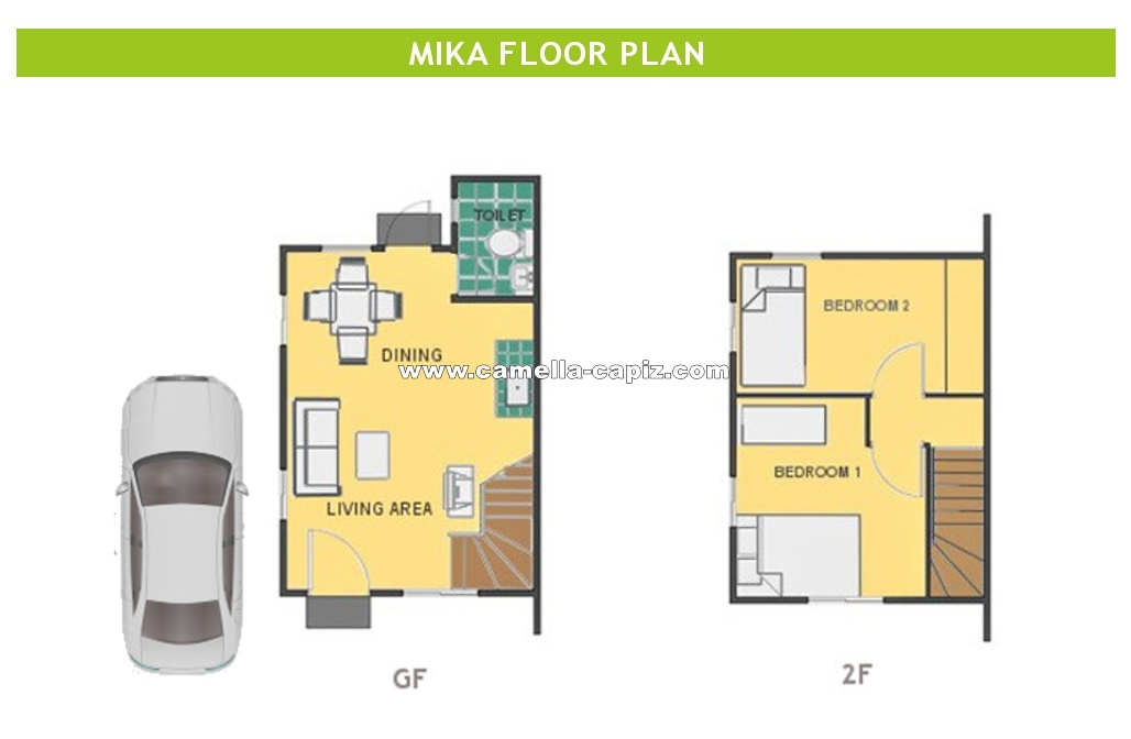 Mika  House for Sale in Capiz