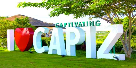 Camella Capiz Location and Amenities