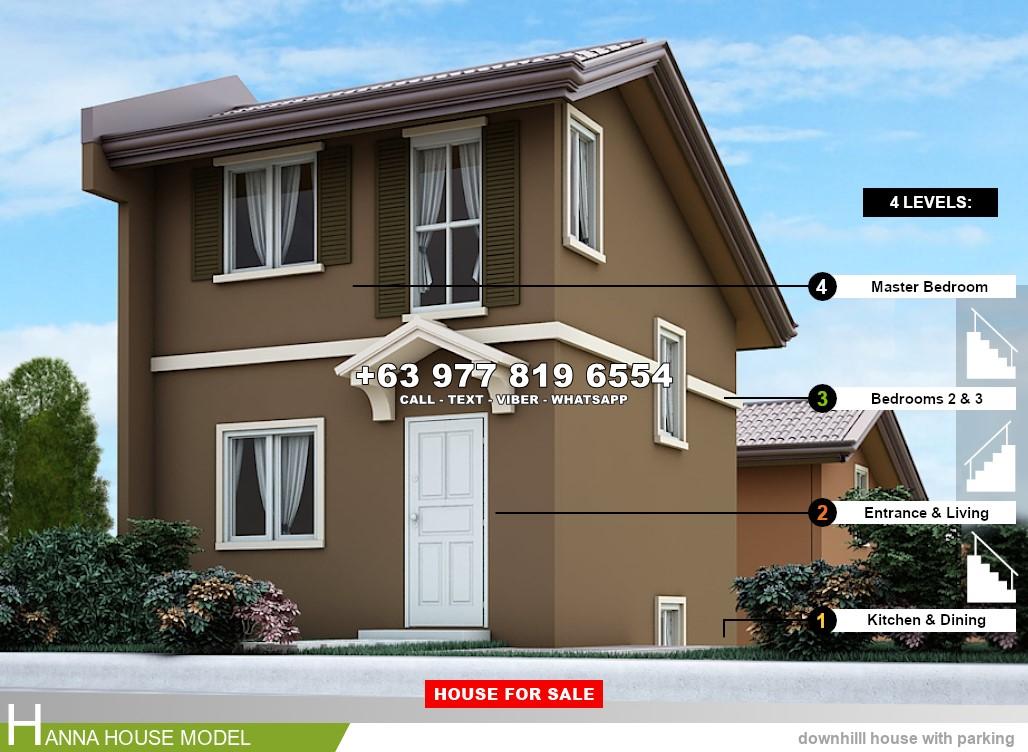 Hanna House for Sale in Capiz