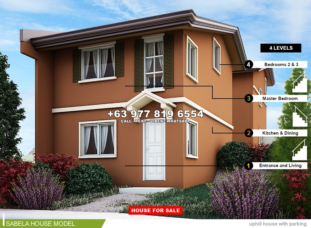 Isabela House for Sale in Capiz