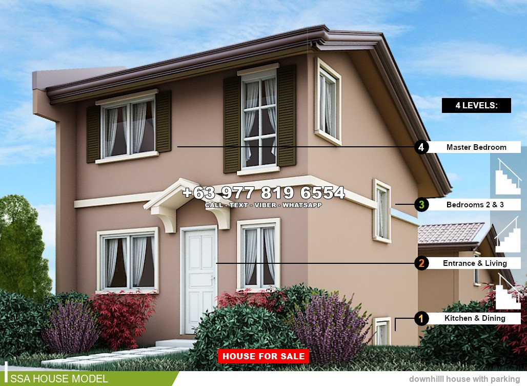 Issa House for Sale in Capiz