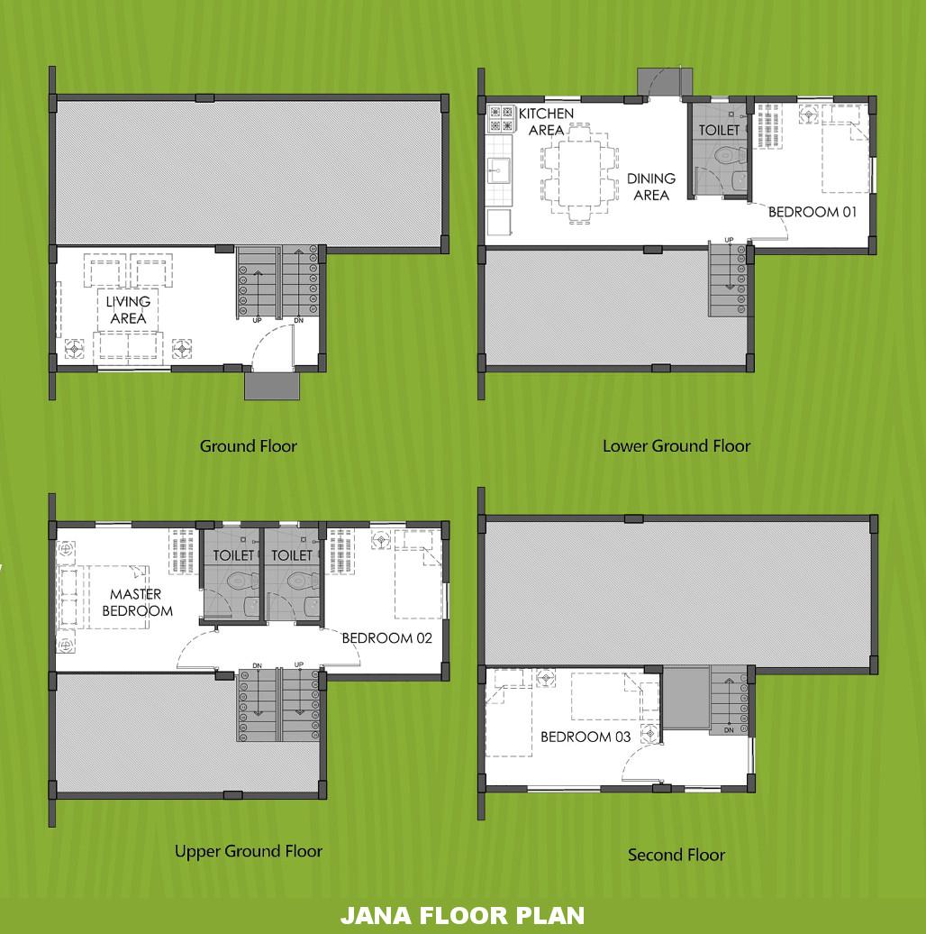 Janna  House for Sale in Capiz