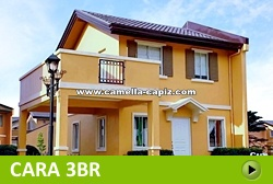 Cara House and Lot for Sale in Capiz Philippines