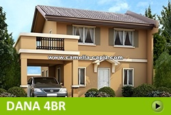 Dana House and Lot for Sale in Capiz Philippines