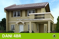 Dani House and Lot for Sale in Capiz Philippines