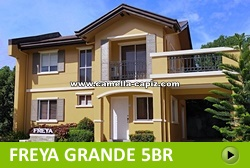 Freya House and Lot for Sale in Capiz Philippines