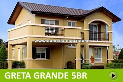Greta House and Lot for Sale in Capiz Philippines