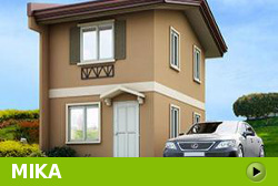 Mika House and Lot for Sale in Capiz Philippines
