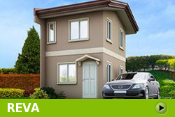Reva House and Lot for Sale in Capiz Philippines
