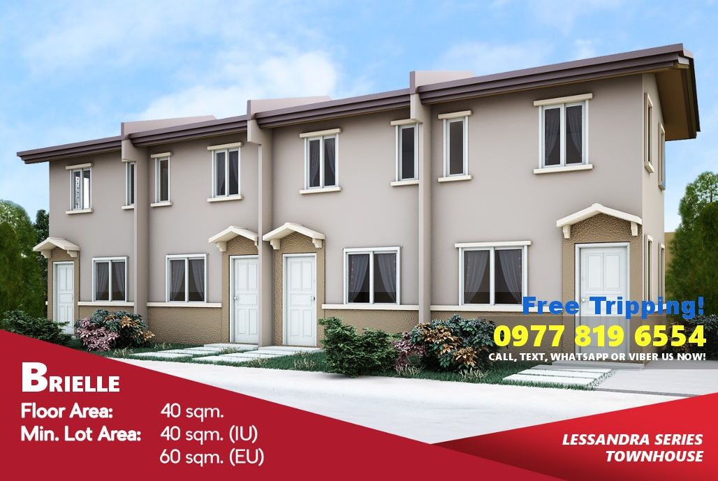 Brielle House for Sale in Capiz