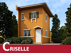 Criselle - Affordable House for Sale in Capiz