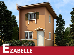 Ezabelle - Affordable House for Sale in Capiz